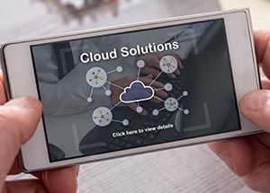 Cloud Integration Services from Axsys